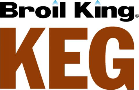 Logo Broil King KEG